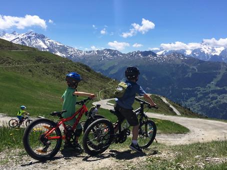 Junior Rider Club Kick-off Weekend