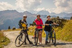 Verbier_Mountain Bike Guiding
