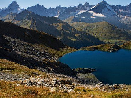 Things to do in Verbier (Besides MTB)