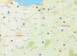 Web Map1