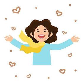 122164824-stock-vector-happy-woman-surro