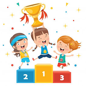 little-kids-celebrating-championship-win