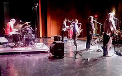 Concert at Northern Michigan University