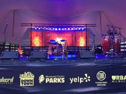 Featured Performance - Milwaukee's Jazz in the Park