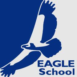 Banner Eagle