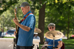 Rhythm on the Capitol Square