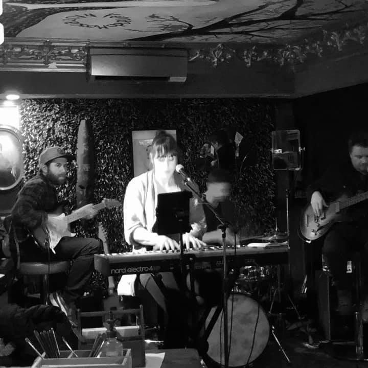 Jo Fabro's Home Cookin' Live @ Lazybones Lounge