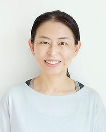 静田奈穂 講師ポートレート