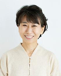 合田三知花講師ポートレート