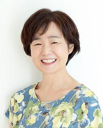 鴻野美奈子 講師ポートレート