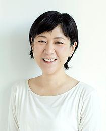 杉坂岐枝 講師ポートレート