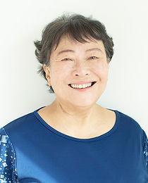 倉林百合子 講師ポートレート