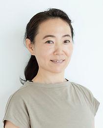 川口千恵香 講師ポートレート