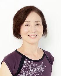 小川ゆきゑ 講師ポートレート