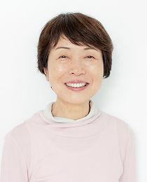 和田まり子 講師ポートレート