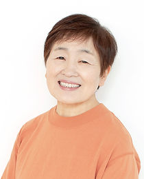 青羽美津子 講師ポートレート