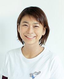 吉田亜希子 講師ポートレート