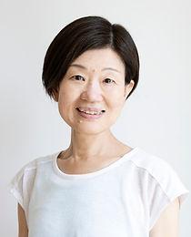 石川智子 講師ポートレート