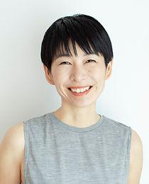 石田麻実 講師ポートレート