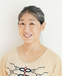 遠山智子 講師ポートレート