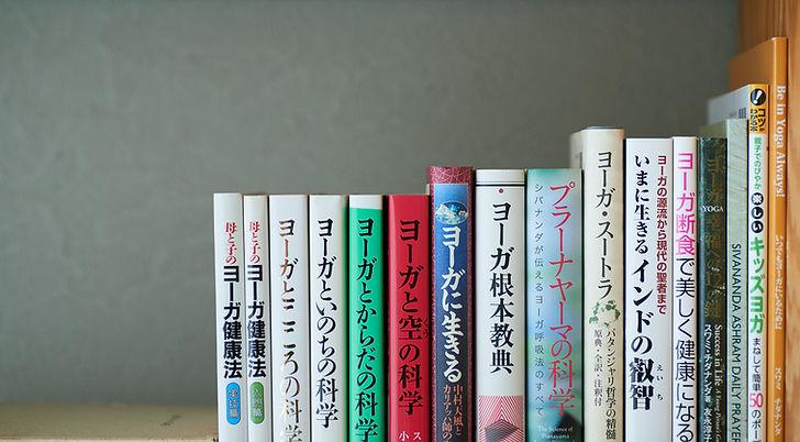 お取り扱い書籍・DVD ヘッダー画像