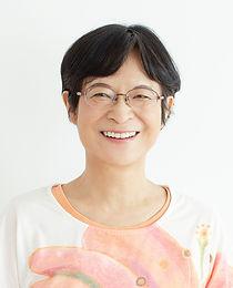陸川厚子 講師ポートレート