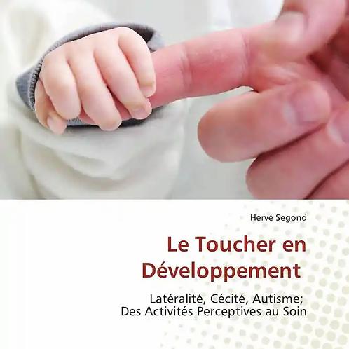 Le toucher en développement