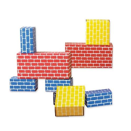 Briques à empiler
