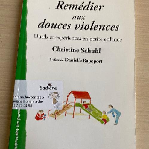 Remédier aux douces violences
