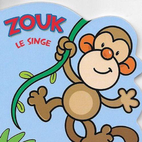 Zouk le singe