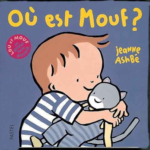 Où est Mouf?