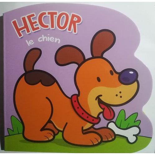 Hector le chien