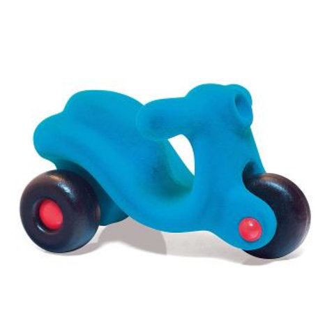 Scooter Turquoise