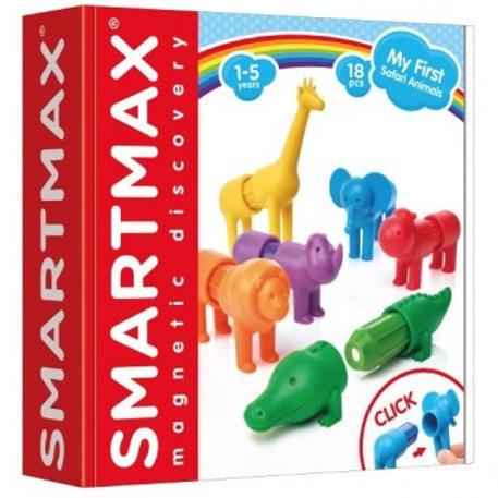 Smartmax safari