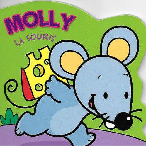 Molly la souris