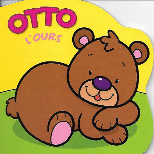 Otto l'ours