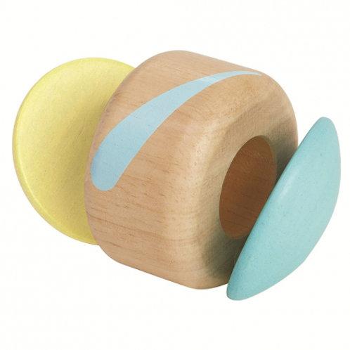 Hochet castagnettes Roller