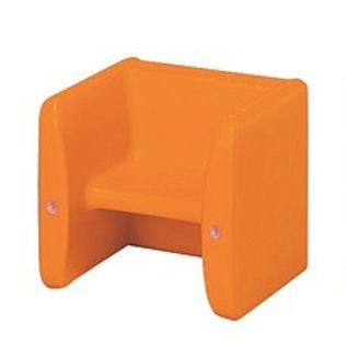Fauteuil/table
