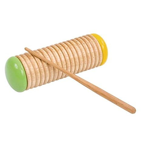"Instruments ""Guiro"""