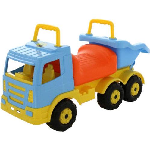Porteur camion