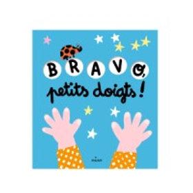Bravo, petits doigts!