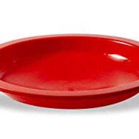 Toupie géante plate