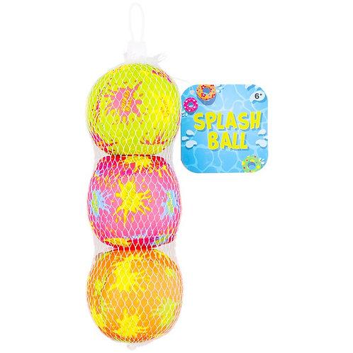 Ballons de piscine Slash