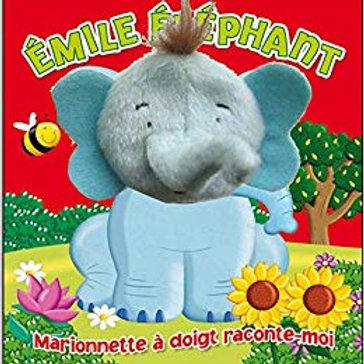 Emile l'éléphant
