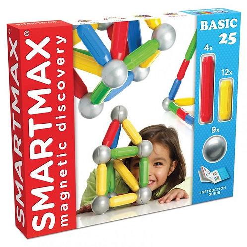 Smartmax construction
