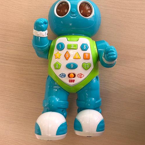 Robot d'apprentissage
