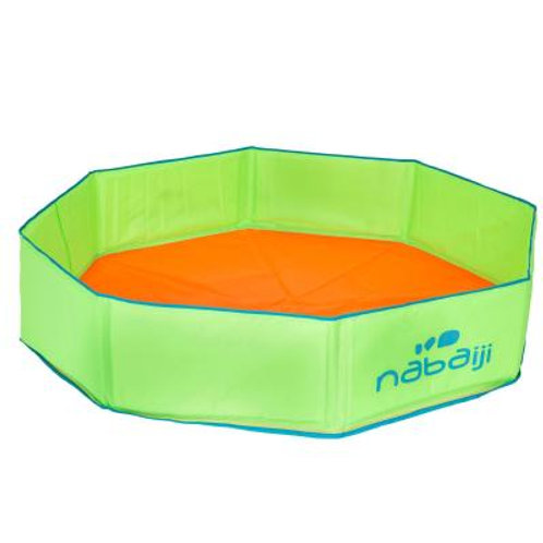 Petite piscine autoportante