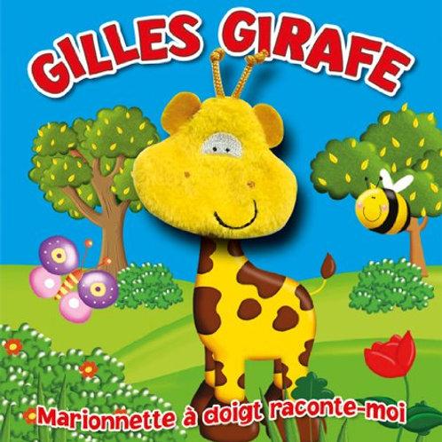 Gilles Girafe