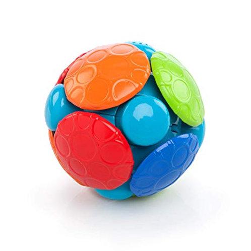 Balle vibrante