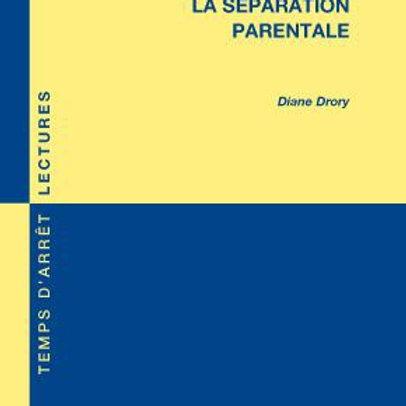 L'enfant et la séparation parentale